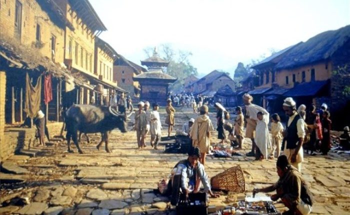 यस्तो थियो ६५ वर्षअघिको नेपाल : हेर्नुस् ऐतिहासिक र दुर्लभ १२ तस्बिर !