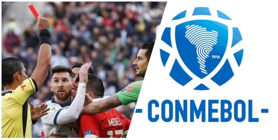 'भ्रष्टाचारको आरोप लगाउने' मेस्सीलाई अर्जेन्टिनी फुटबल संघले दियो यस्तो निर्देशन