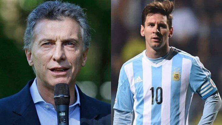 हारे पनि हाम्रा खेलाडीमाथि हामीलाई गर्व छ : अर्जेन्टिनी राष्ट्रपति