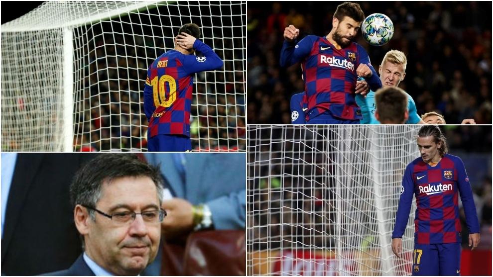 एक दिनको कमजोर खेलले बार्सिलोना कमजोर बन्दैन : मेस्सी