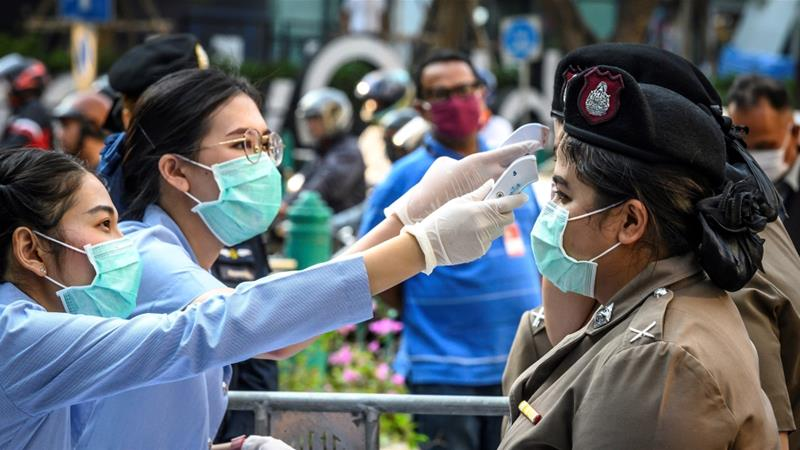 विश्वभरमा कोरोना संक्रमितको संख्या १ करोड नाघ्यो : मृतक ५ लाख नाघे