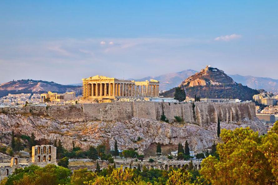 यी हुन् हजारौं वर्ष पहिलेका दुनियाँका सबैभन्दा पुराना पाँच सहर