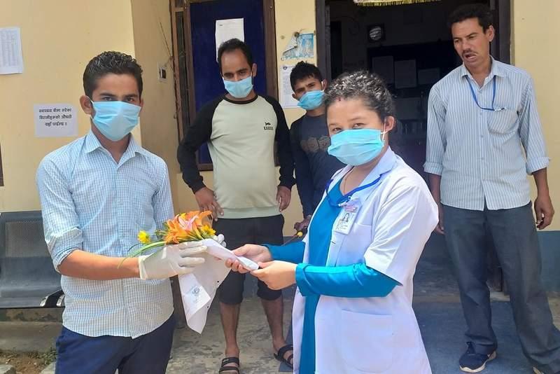नेपालमा थप २८५ जनाले जिते कोरोनाविरुद्धको लडाइँ