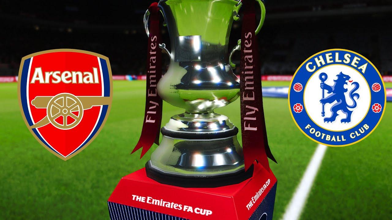 एफए कप फाइनल : उपाधिका लागि आज चेल्सी र आर्सनल भिड्दै